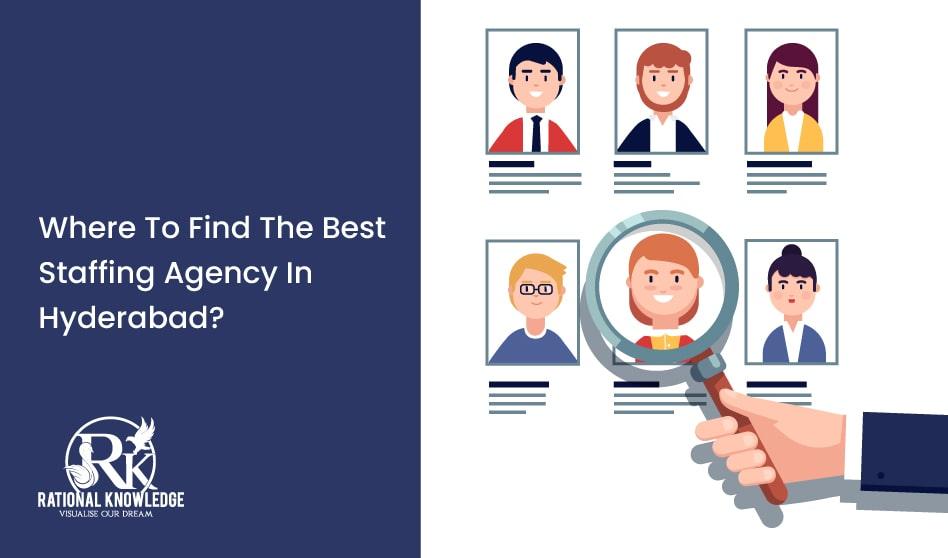 Best Staffing Agency in hyderabad