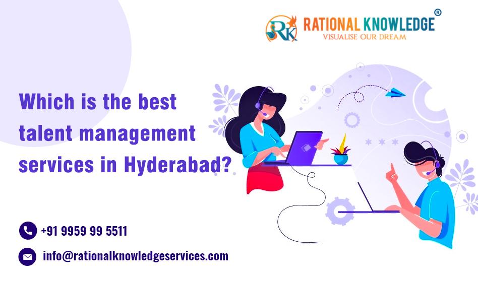 best talent management services in Hyderabad